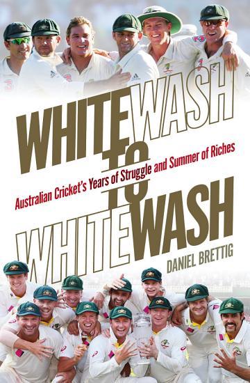 Whitewash to Whitewash PDF
