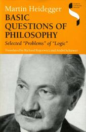 "Basic Questions of Philosophy: Selected ""Problems"" of ""Logic"""