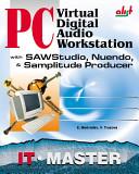 PC Virtual Digital Audio Workstation with Sawstudio  Nuendo  and Samplitude Producer PDF