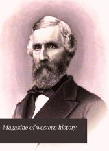 Magazine of Western History PDF