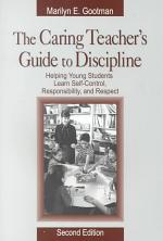 The Caring Teacher's Guide to Discipline