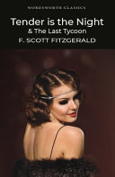 Download Tender Is the Night and the Last Tycoon Book