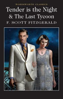 Tender Is the Night and the Last Tycoon PDF