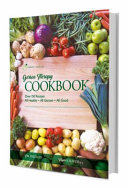 Gerson Therapy Cookbook Book