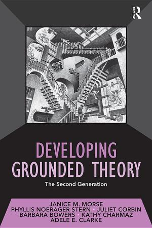 Developing Grounded Theory PDF