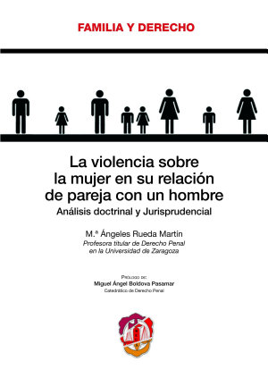 La violencia sobre la mujer en su relaci  n de pareja con un hombre PDF