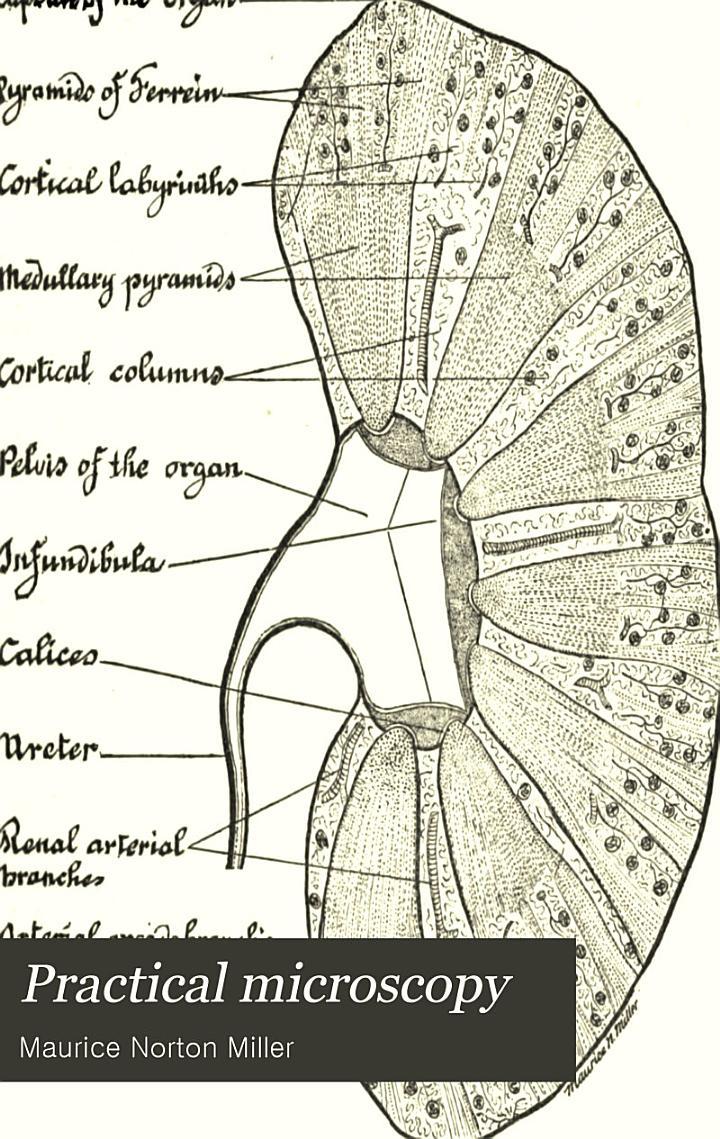 Practical microscopy