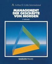Management der Geschäfte von morgen: Ausgabe 2