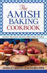 The Amish Baking Cookbook Book PDF