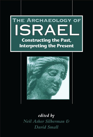 The Archaeology of Israel PDF