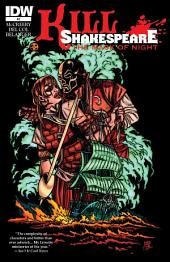 Kill Shakespeare: The Mask of Night #2