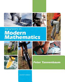 Excursions in Modern Mathematics PDF