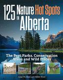 125 Nature Hot Spots in Alberta PDF