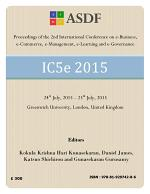 Proceedings of The International Conference on eBusiness, eCommerce, eManagement, eLearning and eGovernance 2015