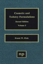 Cosmetic and Toiletry Formulations