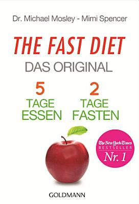 The Fast Diet   Das Original PDF