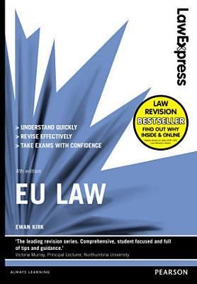 Law Express  EU Law  Revision Guide  PDF
