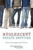 Adolescent Health Services PDF