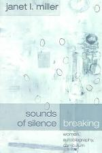 Sounds of Silence Breaking