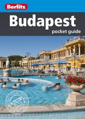 Berlitz: Budapest Pocket Guide: Edition 15