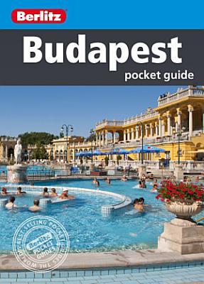 Berlitz  Budapest Pocket Guide PDF