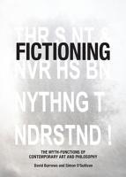 Fictioning PDF