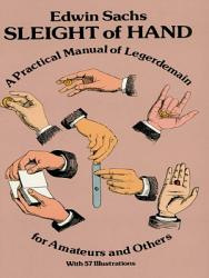 Sleight Of Hand Book PDF