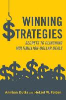 Winning Strategies PDF