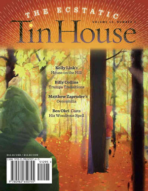 Tin House  The Ecstatic PDF