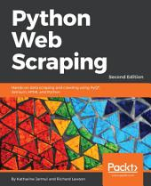 Python Web Scraping: Edition 2