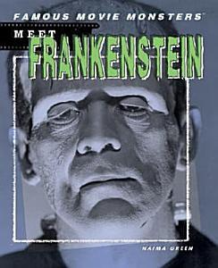 Meet Frankenstein Book