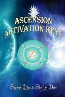 Ascension Activation Keys