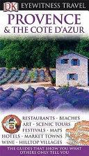 Provence   the Cote D Azur PDF