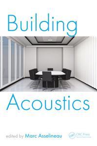 Building Acoustics PDF