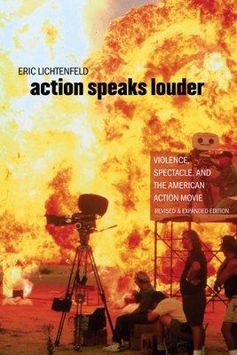 Action Speaks Louder