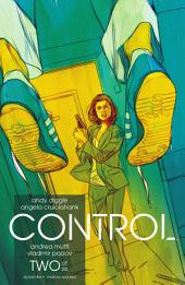 Control #2 (of 6)