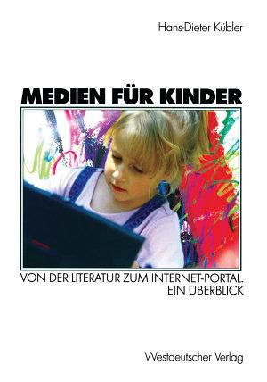 Medien f  r Kinder PDF