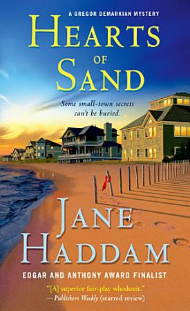 Hearts of Sand PDF