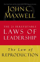 The Law of the Picture: Lesson 13 from The 21 Irrefutable Laws of Leadership