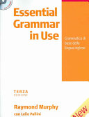 Essential Grammar in Use Book without Answers with CD ROM Italian Edition PDF