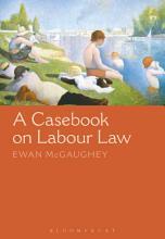 A Casebook on Labour Law PDF