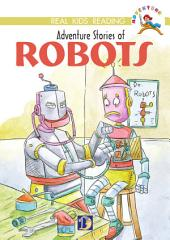 Adventure Stories of Robots
