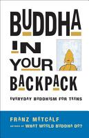 Buddha in Your Backpack PDF