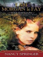 I Am Morgan le Fay PDF
