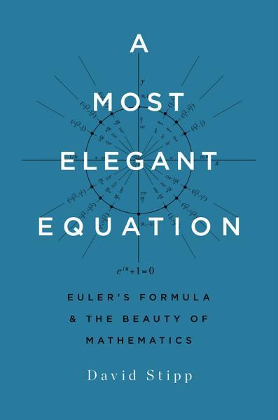Download A Most Elegant Equation Book