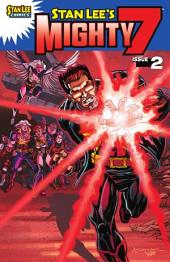 Stan Lee's Mighty 7 #02
