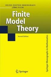 Finite Model Theory: Edition 2