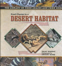 Food Chains in a Desert Habitat PDF