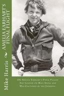 Amelia Earhart's Final Flight