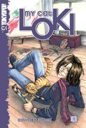 My Cat Loki #1: Volume 1